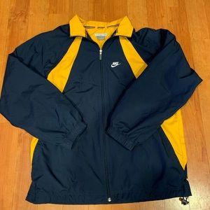 Vintage NIKE Windbreaker Jacket Size L